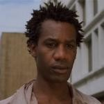 Joe Morton in 'The Brother From Another Planet'