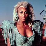 Tina Turner in 'Mad Max Beyond Thunderdome'