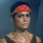 Jenette Goldstein in 'Aliens'