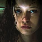Summer Glau in 'Serenity'