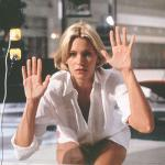 Natasha Henstridge in 'Species'