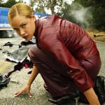 Kristanna Loken in 'Terminator 3: Rise of the Machines'