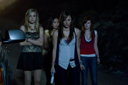 'Sorority Row'