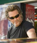 Kurt Rusell in 'Grindhouse: Death Proof'