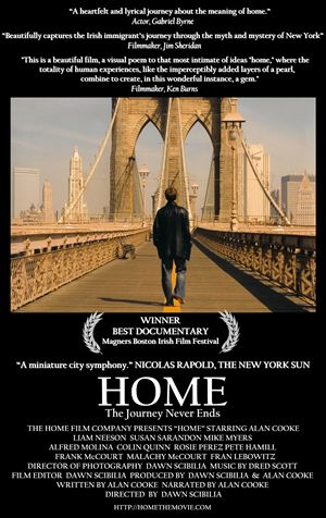 New York Documentary | 'Home' | Watch Online