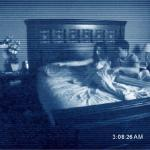 'Paranormal Activity' (Paramount Pictures)