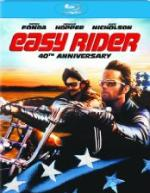 'Easy Rider' on Blu-ray