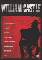 'The William Castle Film Collection'