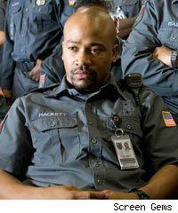 Columbus Short in Armored