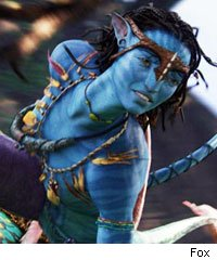 MTV sets live 'Avatar' webcast