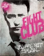 'Fight Club' on Blu-ray