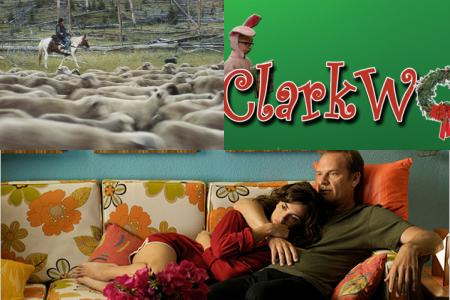 Cinematical's Indie Roundup: 'Sweetgrass,' 'Clarkworld,' 'Broken Embraces'