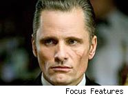 Viggo Mortensen in 'Eastern Promises'