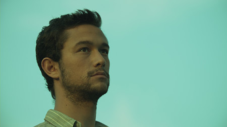 Joseph Gordon-Levitt in Uncertainty