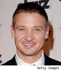 Jeremy Renner to play Hawkeye in 'The Avengers'?