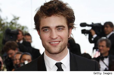 Popsugar Robert Pattinson on Robert Pattinson Wonders About Secret Dates With Kristen Stewart