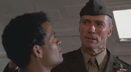 'Heartbreak Ridge'