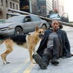 'I Am Legend'