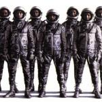 'The Right Stuff'