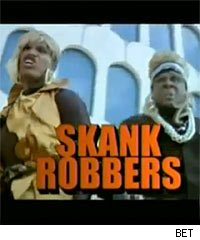 Skank Robbers