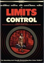 'The Limits of Control' on DVD