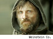 Viggo Mortensen in 'The Road'
