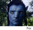 Why the long face, Na'Vi? You're setting box office records