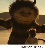 where the wild things are photo