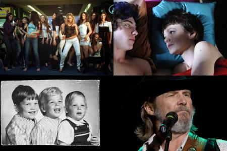 Cinematical's Indie Roundup: 'Videocracy,' 'The Greatest,' 'Prodigal Sons,' 'Crazy Heart'