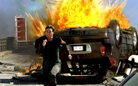 This List of 'Most Dangerous Stunts Done Without Stunt ... Christian Bale Movies