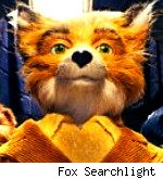 Fantastic Mr. Fox, George Clooney