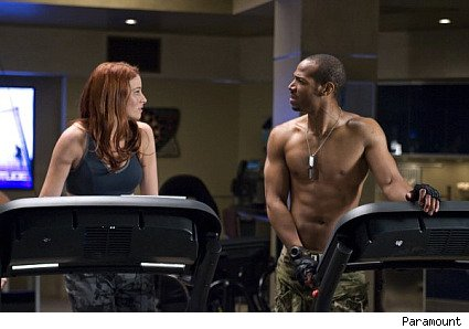 G.I. Joe: The Rise of Cobra, Marlon Wayans