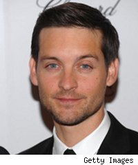Tobey Maguire Refutes 'Hobbit' Casting Rumors