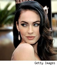 Who is Megan Fox , really? To hear her tell it, she's just another ...