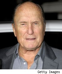 Robert Duvall May Play 'Don Quixote' in Terry Gilliam Film