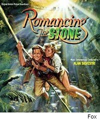 Romancing the Stone | Moviefone