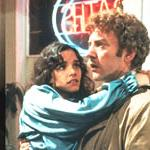 Brooke Adams and Donald Sutherland in 'Invasion of the Body Snatchers'