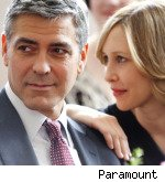 Up in the Air, George Clooney, Vera Farmiga