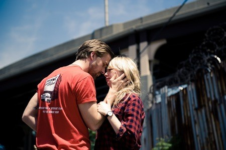 Ryan Gosling & Michelle Williams