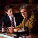 Brendan Fraser and Harrison Ford in 'Extraordinary Measures'