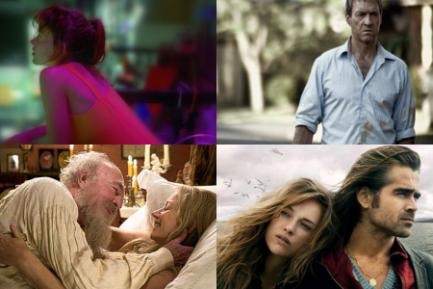 Cinematical's Indie Roundup: 'Enter the Void,' 'The Square,' 'Ondine,' 'The Last Station'