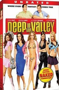 Deep in the Valley movies