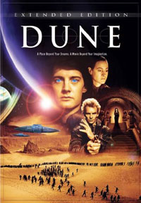 'Dune' Remake