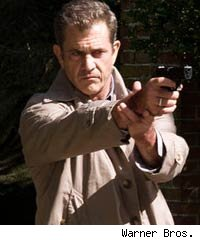 Mel Gibson shoots for a comeback in 'Edge of Darkness'