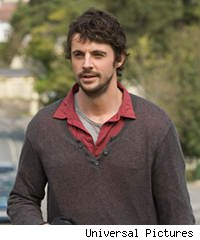 Matthew Goode in 'Leap Year'