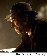 Nine, Daniel Day-Lewis