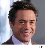 Robert Downey Jr. Leaves 'Cowboys and Aliens' for 'Sherlock Holmes 2'