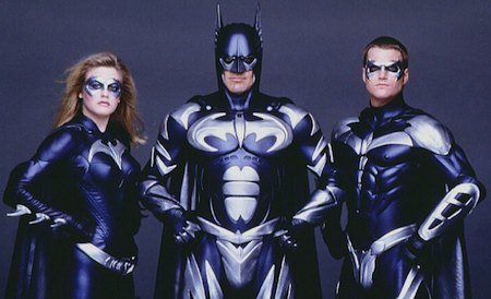 What s the worst movie you ve ever seen batman robin