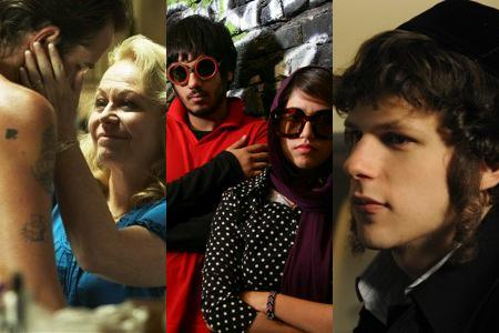 Cinematical's Indie Roundup: 'Animal Kingdom,' 'No One Knows About Persian Cats,' 'Holy Rollers'