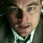 Leonardo DiCaprio in 'Shutter Island'
